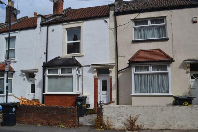Thumbnail Terraced house to rent in Mivart Street, Bristol