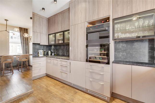 Kitchen of Eardley Crescent, Earls Court, London SW5