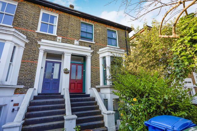 Thumbnail Terraced house for sale in Blenheim Grove, London