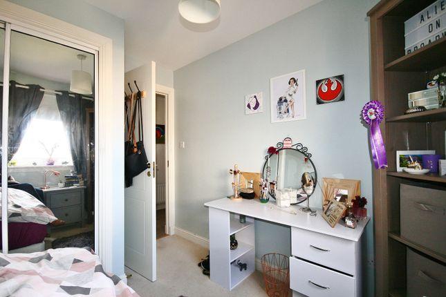 Bedroom 2 of 59/6 Parkgrove Loan, Drum Brae, Edinburgh EH4