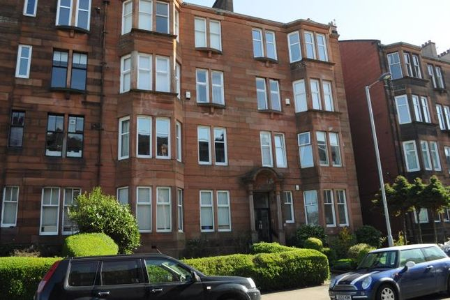 Thumbnail Flat to rent in Randolph Road, Glasgow