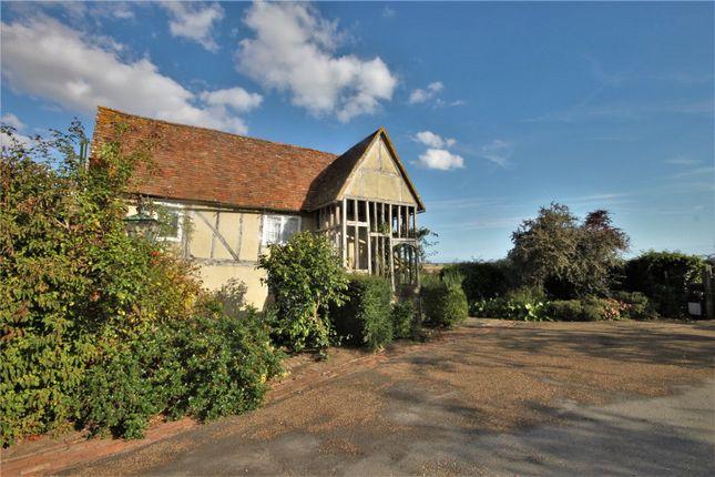 Annexe of Stone, Tenterden, Kent TN30