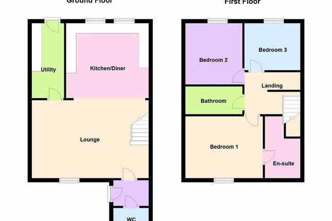 Thumbnail Property for sale in Lower Alt Hill, Ashton-Under-Lyne