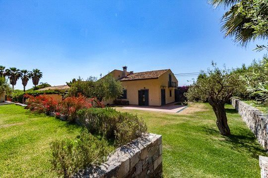 Picture No. 02 of Historic Villa, Taormina, Sicily