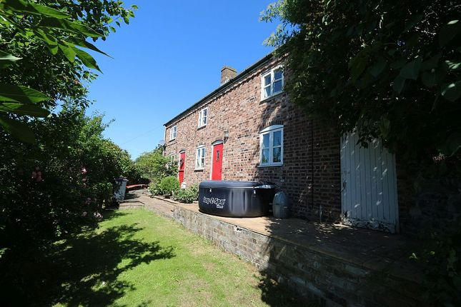 Thumbnail Detached house for sale in Chapel Road, Ironbridge, Telford, Staffordshire