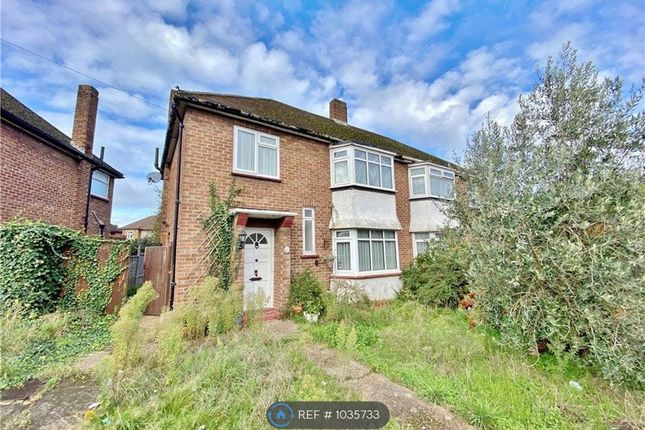 Thumbnail Semi-detached house to rent in Eastbourne Road, Feltham