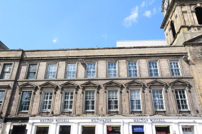 Thumbnail Flat for sale in Bridge Street, Inverness