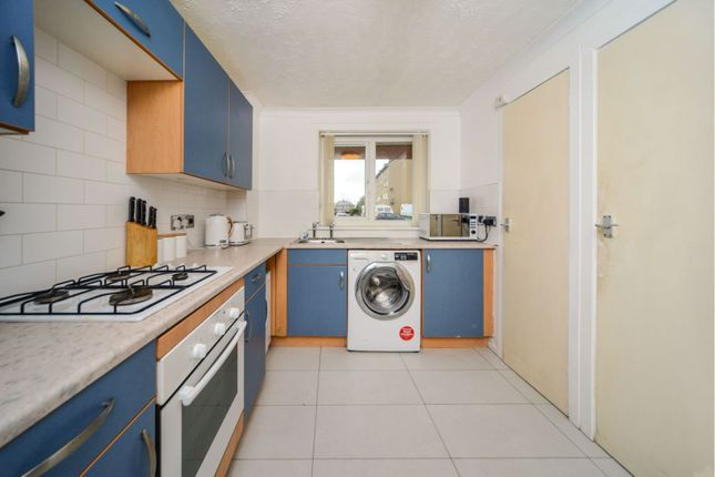 Kitchen of Magdalene Drive, Edinburgh EH15