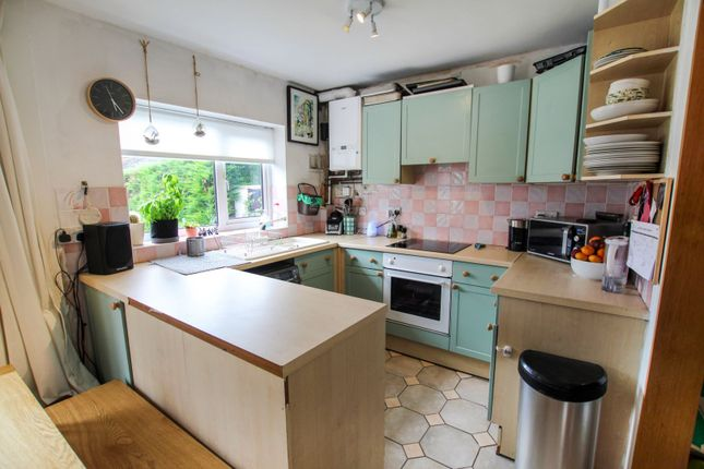 Kitchen of Hill View Road, Bedminster Down BS13