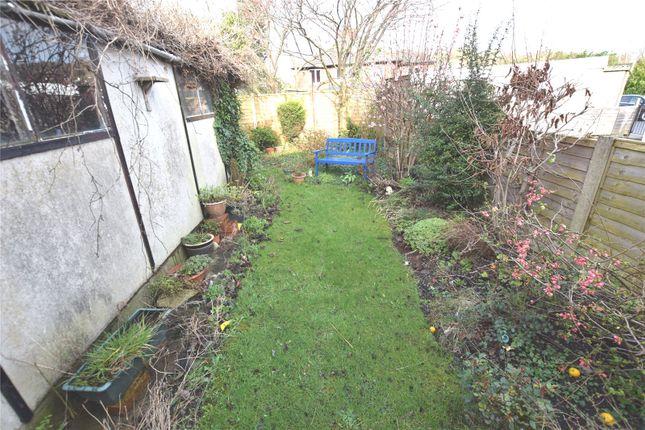 Garden of Whitehall Road, New Farnley, Leeds LS12