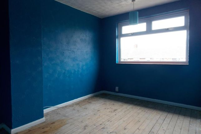 Bedroom Two of Worcester Avenue, Grimsby DN34