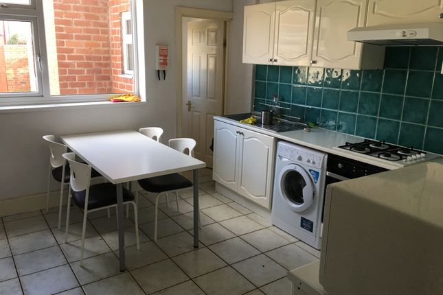 Thumbnail Terraced house to rent in Queensland Avenue, Chapelfields, Coventry