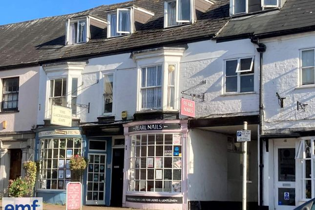 Retail premises for sale in High Street, Honiton