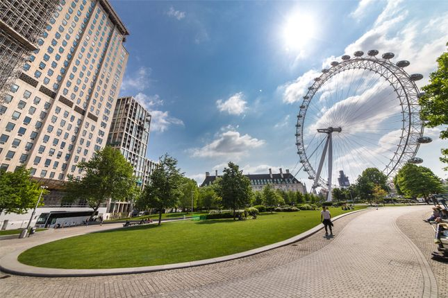 Thumbnail Flat for sale in Belvedere Gardens, Southbank Place, Belvedere Road, London