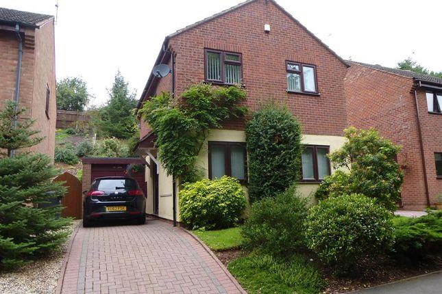 Thumbnail Property to rent in Beaulieu Close, Kidderminster