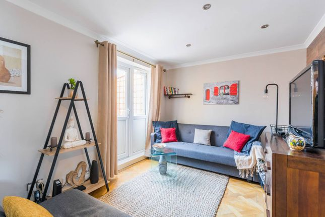 Thumbnail Property to rent in Russell Road, Tottenham, London N155Ls