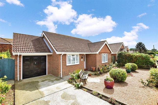 Thumbnail Detached bungalow for sale in Meehan Road, Greatstone, New Romney, Kent
