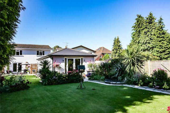 Thumbnail Detached house for sale in Durham Road, Wigmore, Rainham, Kent