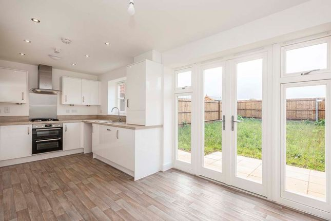 3 bedroom detached house for sale in Barn Owl Drive, Holt