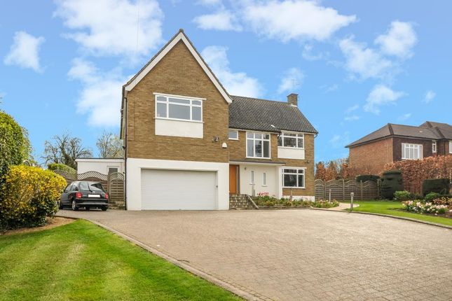 4 bed detached house for sale in London Road, Rickmansworth WD3,