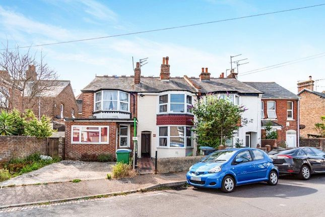 Thumbnail Property to rent in Linden Road, Bognor Regis