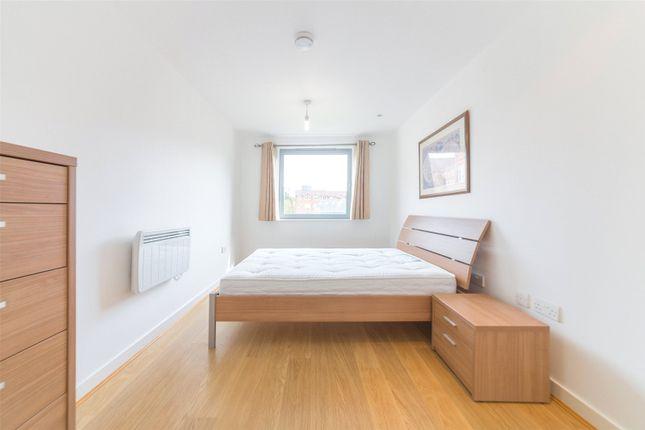 Master Bedroom of Madison Building, Blackheath Road, Greenwich, London SE10
