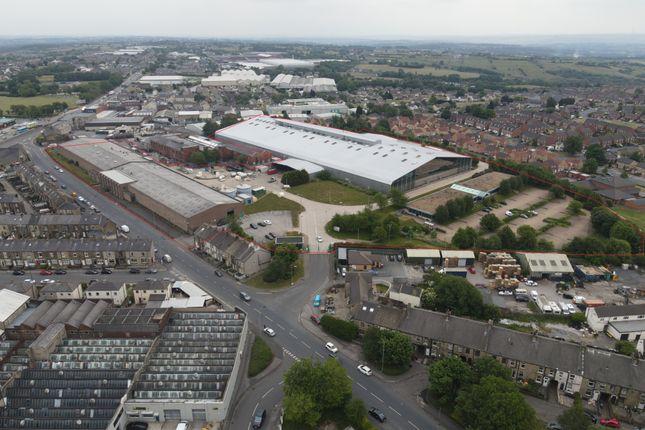 Thumbnail Industrial to let in Rook Lane, Bradford