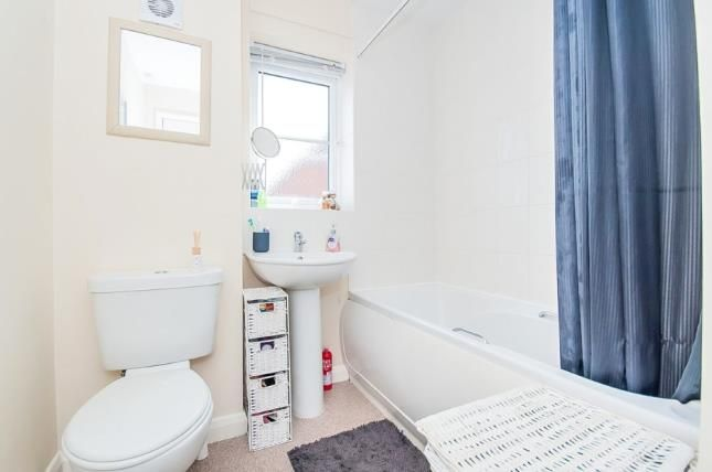 Bathroom of Ostler Walk, Kirton, Boston, Lincolnshire PE20