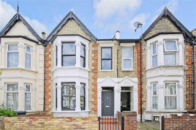 Thumbnail Property for sale in Millais Road, Leyton, London