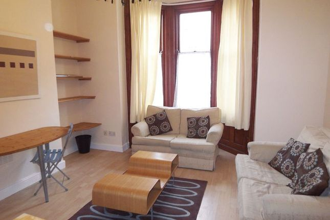 Thumbnail Flat to rent in Turner Street, Leicester