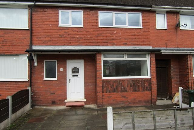 For Rent York Road East, Middleton, Manchester. M24
