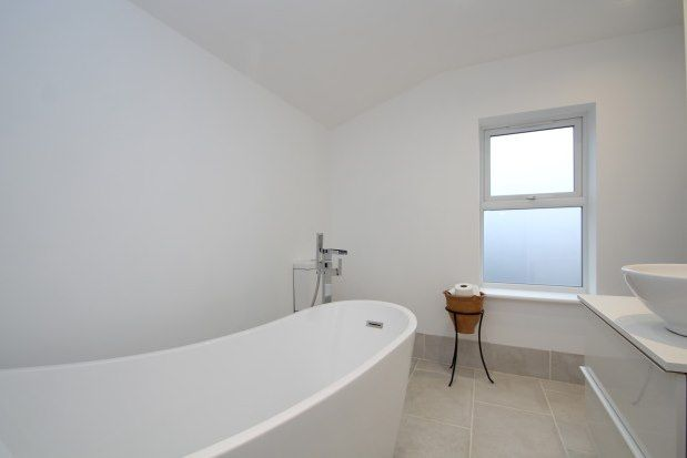 Thumbnail Terraced house to rent in Oakley Road, London