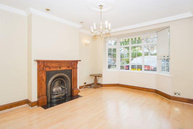 Thumbnail Semi-detached house for sale in Hillside Avenue, London
