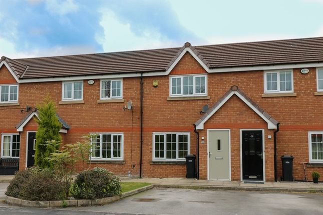 Thumbnail Town house to rent in Ladymeadow Close, Sandfield Park Off Crompton Way, Bolton