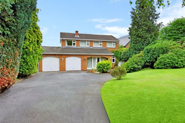 Thumbnail Detached house for sale in Patchetts Lane, Bewdley