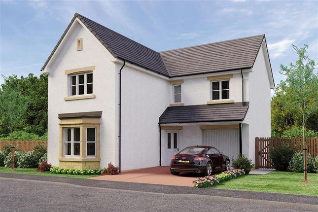 New Build Homes Lenzie