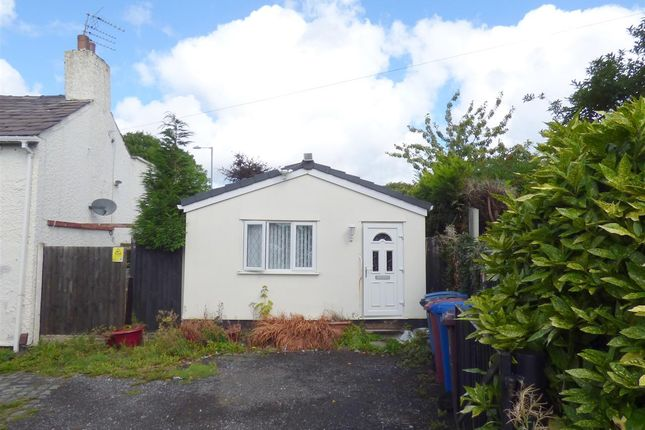Thumbnail Bungalow for sale in Blacklow Brow, Huyton, Liverpool