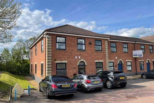 Thumbnail Office to let in Whittle Court, 1, Town Road, Stoke-On-Trent