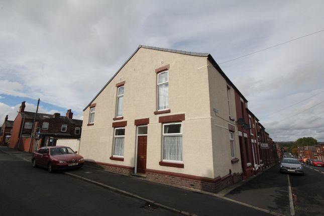 Thumbnail End terrace house to rent in Sidney Street, St. Helens
