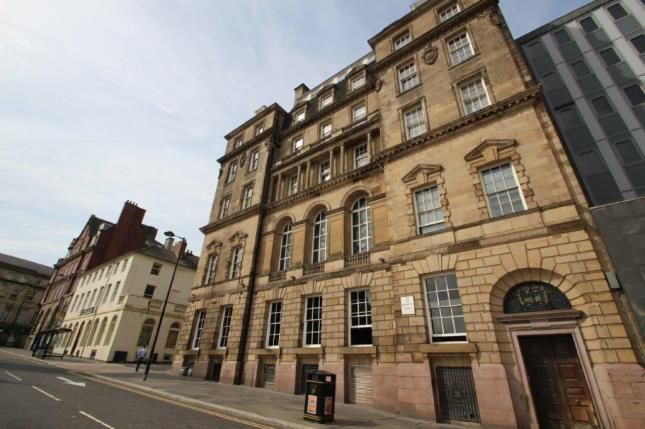Thumbnail Flat for sale in Bewick House, Newcastle Upon Tyne, Tyne And Wear