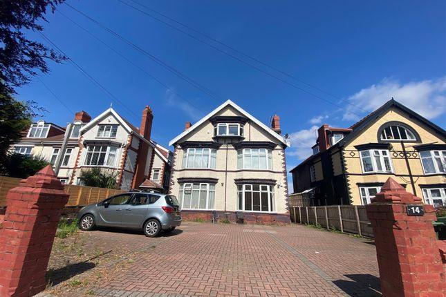Thumbnail Property for sale in Penkett Road, Wallasey