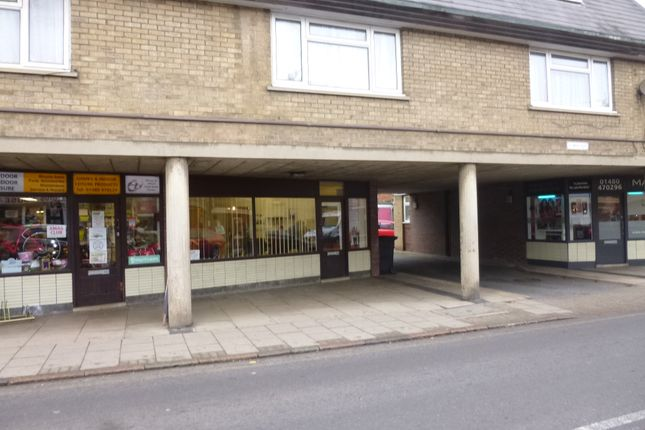 Thumbnail Office to let in St Mary's Street, St Neots