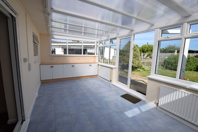 Conservatory of The Boulevard, Pevensey Bay BN24