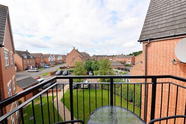 Balcony 1 of Ratcliffe Avenue, Kings Norton, Birmingham B30