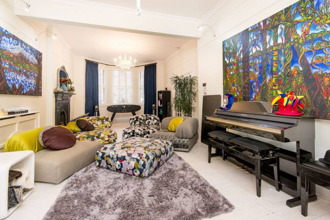 Thumbnail End terrace house to rent in Wrentham Avenue, Queen's Park