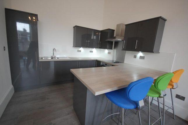 Thumbnail Flat to rent in Union Street, Aberdeen