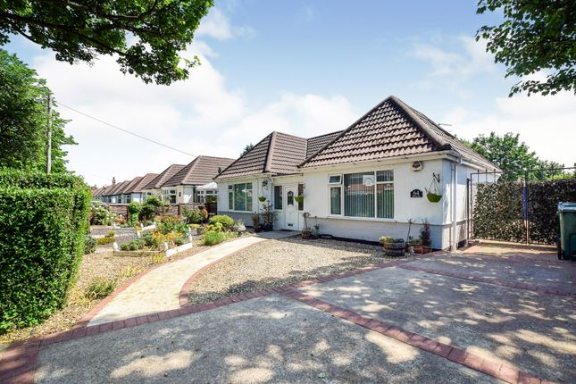 Thumbnail Bungalow for sale in Woad Lane, Great Coates, Grimsby