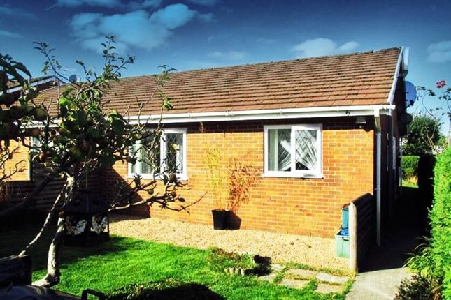 Thumbnail Semi-detached bungalow to rent in Kidwelly Grove, Merthyr Tydfil