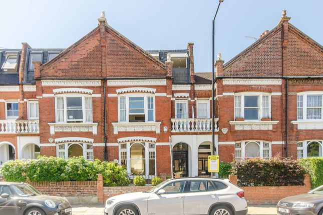 Thumbnail Property to rent in Bagleys Lane, Fulham