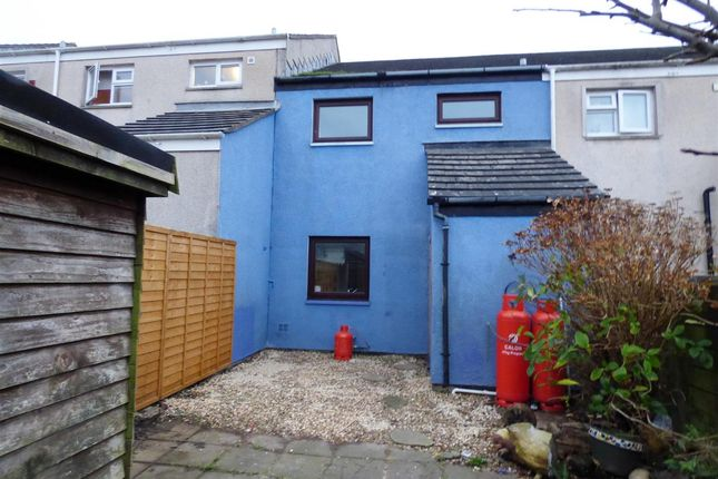 Thumbnail Terraced house to rent in Sandyke Road, Broad Haven, Haverfordwest